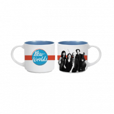 New World Band Mug